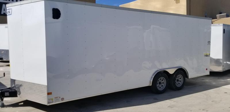 2019 Haulmark TSTV85X24WT2 Car / Racing Trailer     ******HAVE EVERY SIZE YOU MAY NEED IN STOCK******