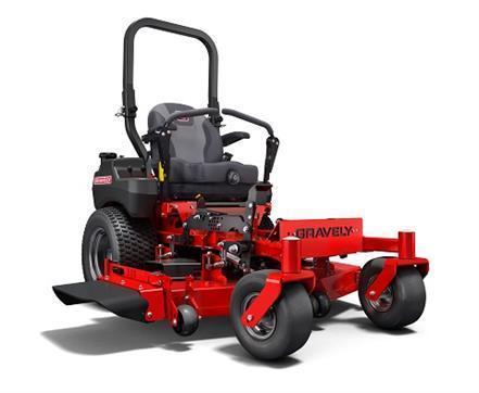 2018 Other Gravely PRO-TURN 160- KOHLER ZT740 Lawn/ Zero Turn Mower