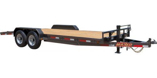 "2019 MAXXD 24'X83"" Car / Racing Trailer  ******HAVE EVERY SIZE YOU MAY NEED IN STOCK******"