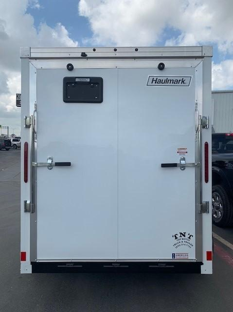 2019 Haulmark TSV612T2 Enclosed Cargo Trailer    ******HAVE EVERY SIZE YOU MAY NEED IN STOCK******
