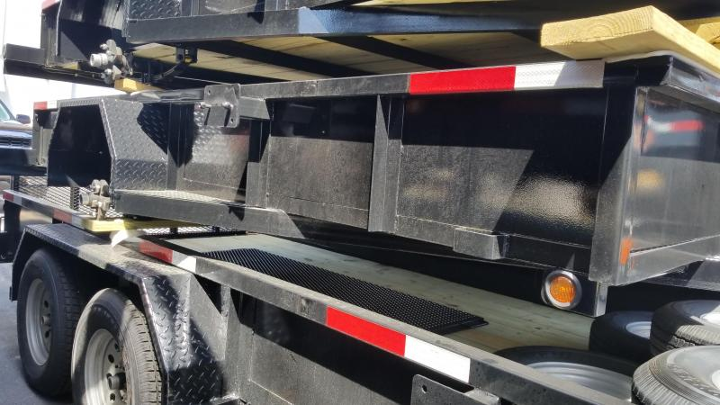 """2018 Ranch King 6'10""""X12' Utility Trailer    ******HAVE EVERY SIZE YOU MAY NEED IN STOCK******"""