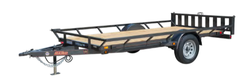 """2019 MAXXD 12'X83"""" ATV Trailer    ******HAVE EVERY SIZE YOU MAY NEED IN STOCK******"""