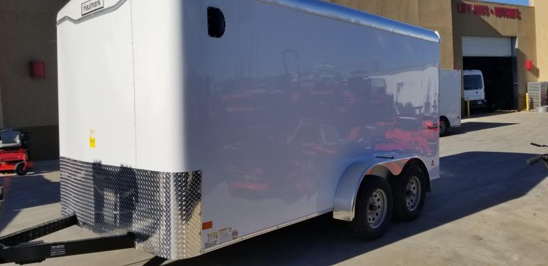 Haulmark TST7X14DT2 Car / Racing Trailer    ******HAVE EVERY SIZE YOU MAY NEED IN STOCK******