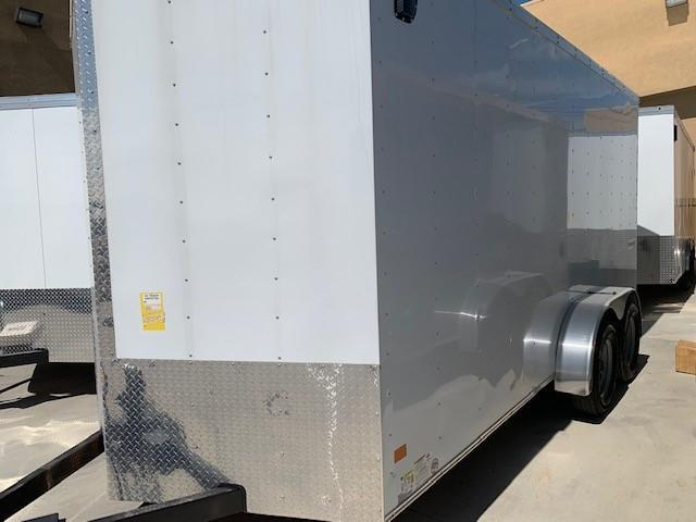 2019 Haulmark PPT7X16DT2 Enclosed Cargo Trailer      ******HAVE EVERY SIZE YOU MAY NEED IN STOCK******