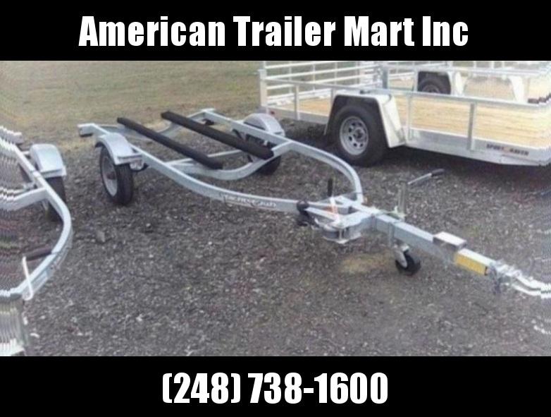 1 Place Jet Ski Trailer
