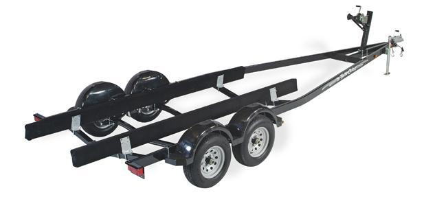Boat Bunk Trailer