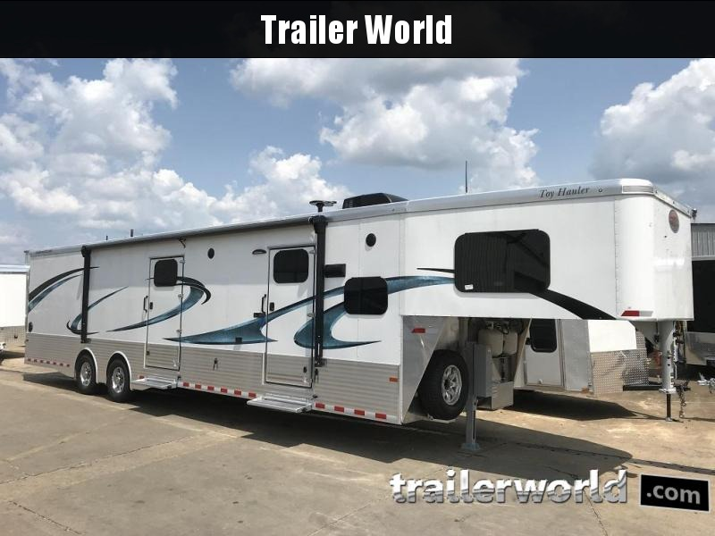 2019 Sundowner 2186GM 41