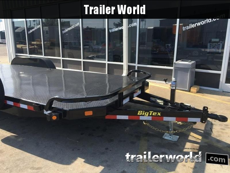 2019 Big Tex 10DM - 20