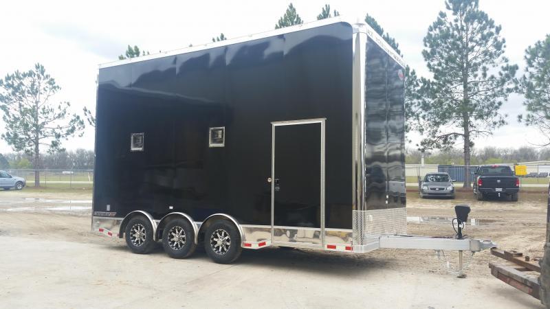 2017 Cargo Mate 20