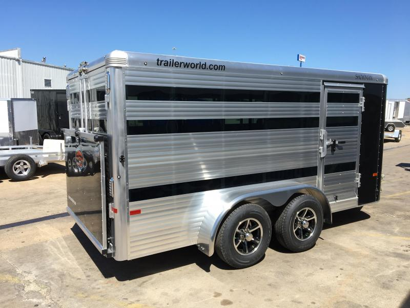 2018 Sundowner Showman Low Profile 16