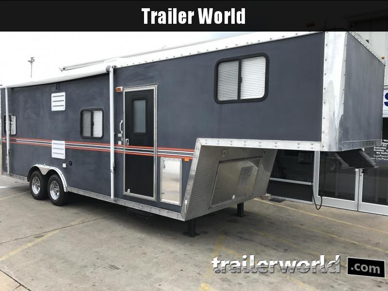 2005 Forest River WPF28RK 28