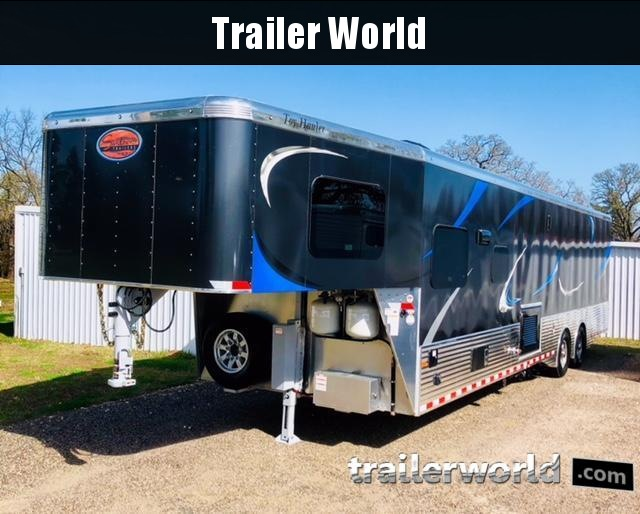 2019 Sundowner Aluminum 2286GM 40