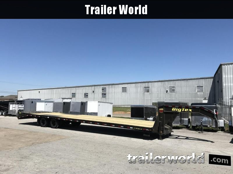 2019 Big Tex Trailers 22GN-35
