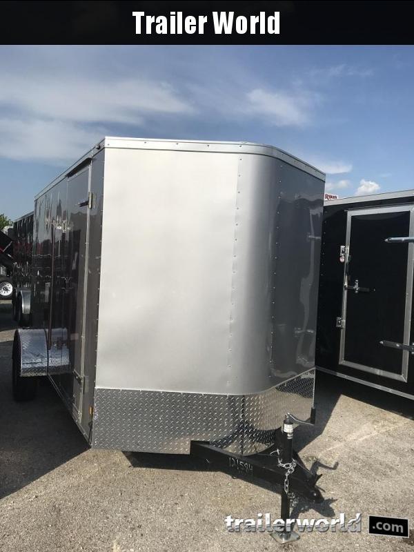 2019 Continental Cargo 6