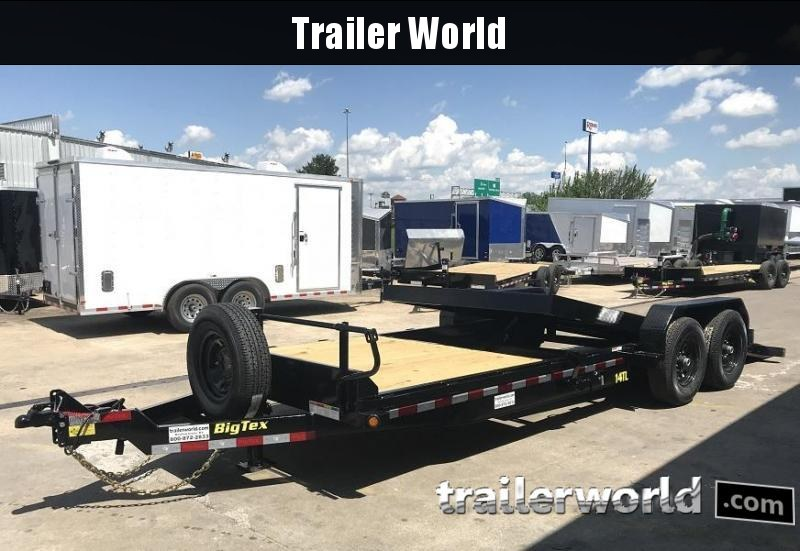 2019 Big Tex 14TL-22