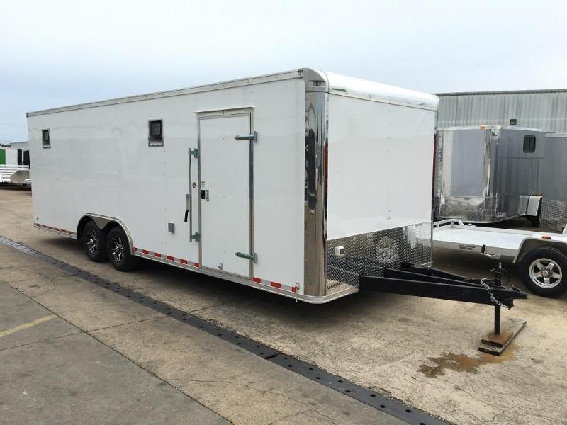 2018 Continental Cargo 24