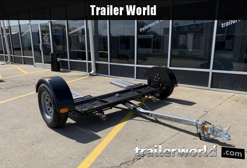 2018 Roadmaster Tow Dolly 3477 Flatbed Trailer