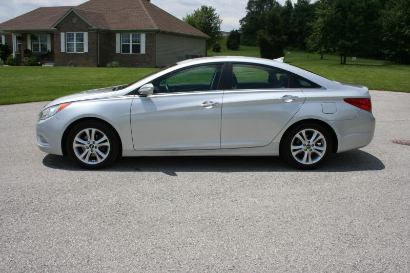 2011 Other Hyundai Sonata Limited