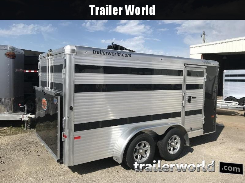 2019 Sundowner Showman Low Profile 16