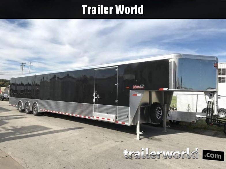 2018 Sundowner Trailers 48