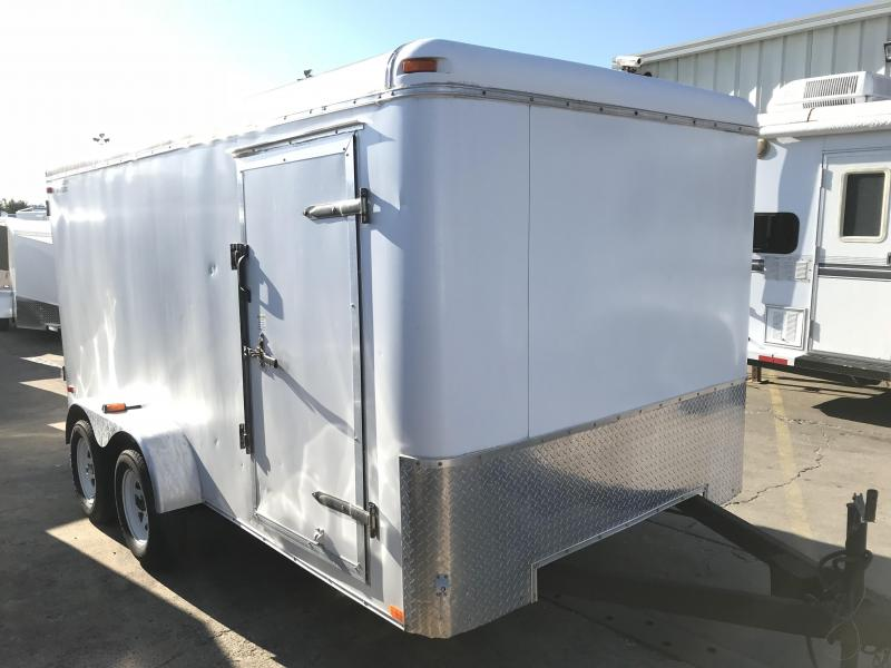 2005 Cargo South Victory 7
