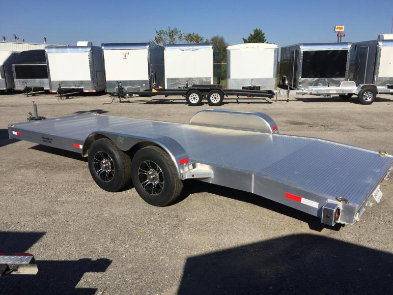 Custom car haulers for sale l car trailers trailer html for Motor trailers for sale