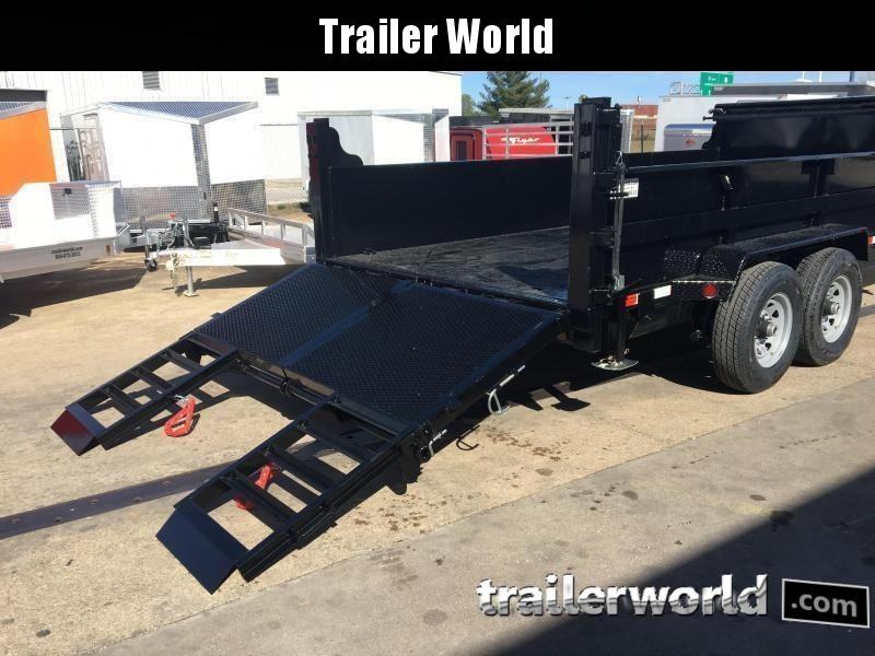 2018 Trailer World 14