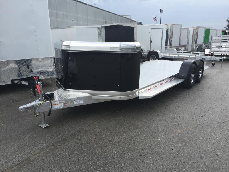Aluminum Car Trailers : Utility trailers