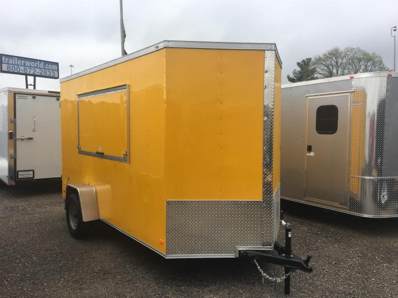 2018 Covered Wagon 6