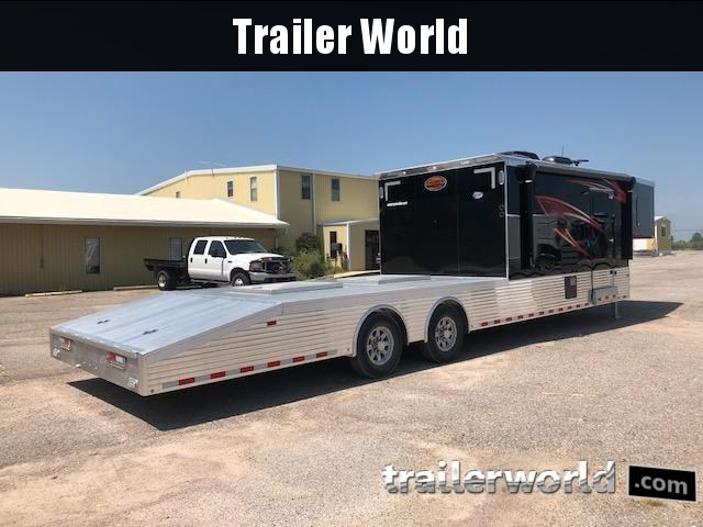 2019 Sundowner 2286KM Krawler Hauler Toy Hauler