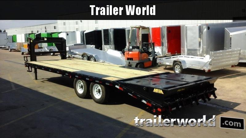 2018 Big Tex Trailers 14GN-20