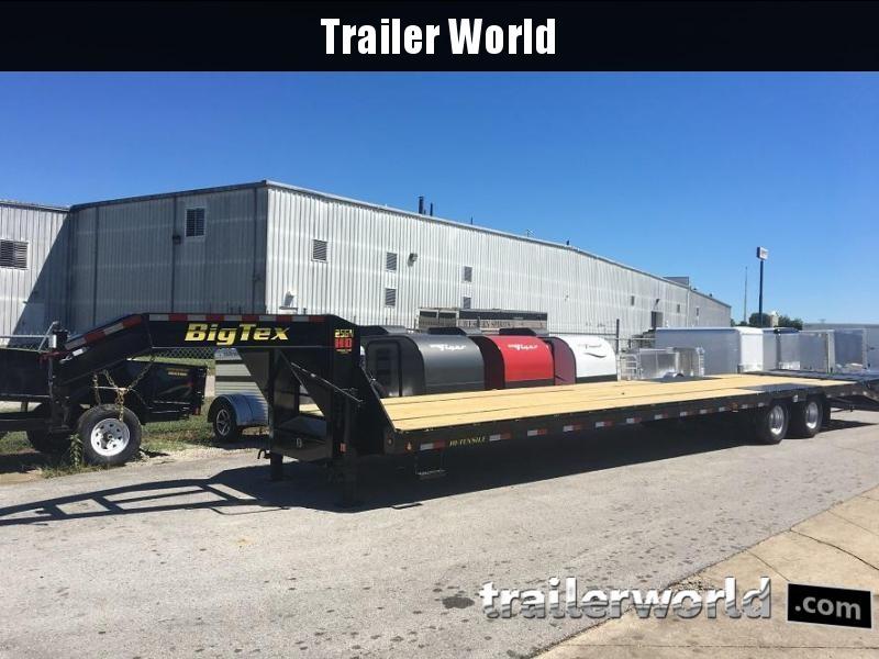 2018 Big Tex 25GN-35