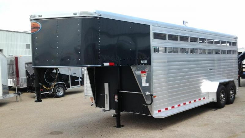 2017 Sundowner Trailers 20