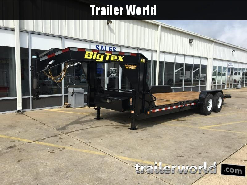 2017 Big Tex 14TL 22