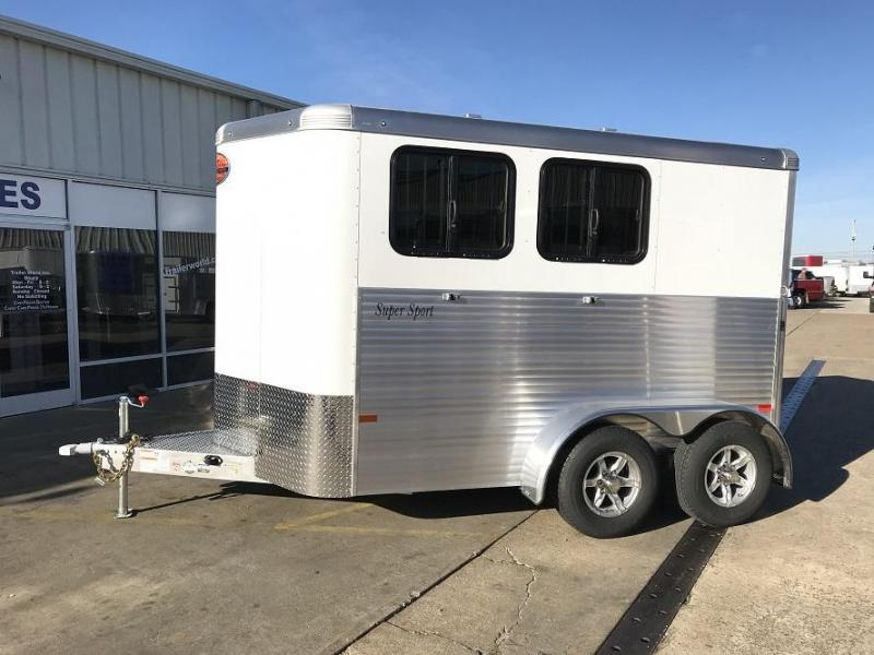 Horse Trailers Trailer World Bowling Green Ky New