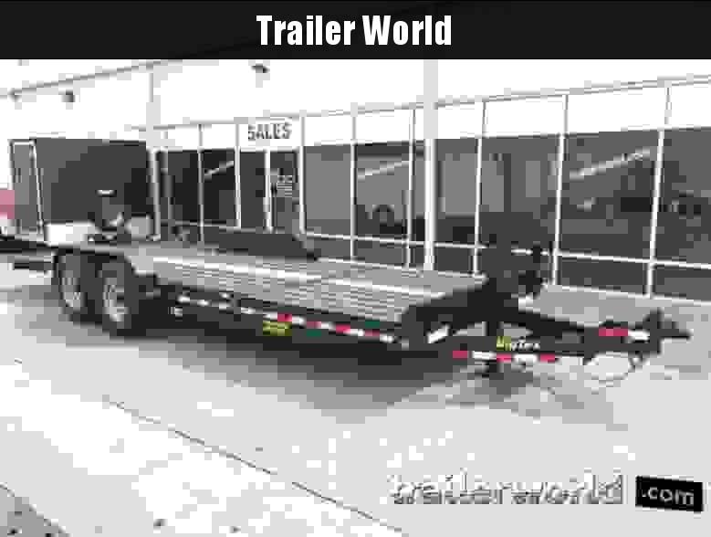2017 Big Tex 14TL-22