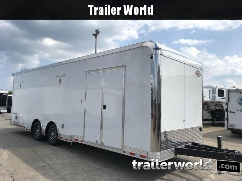 2019 Cargo Mate Eliminator 28