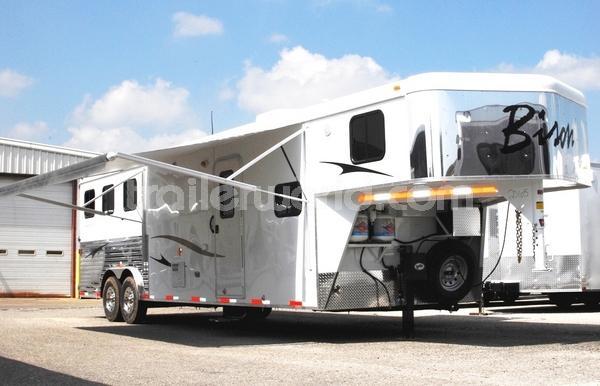 horse trailer dealers in bowling green kentucky