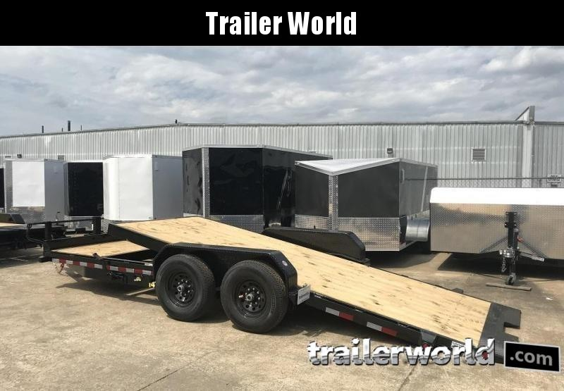 2019 Big Tex 14TL-20