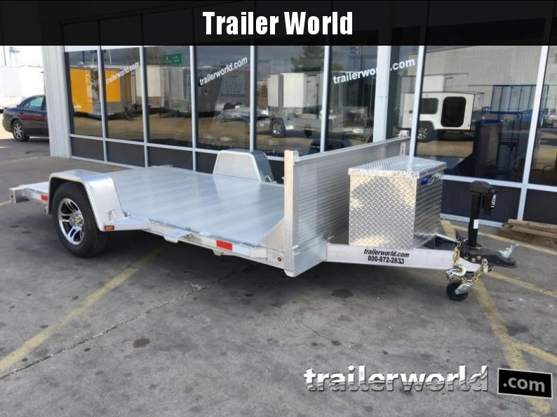 2015 Trailer World 12