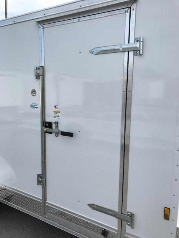 2018 Continental Cargo 6