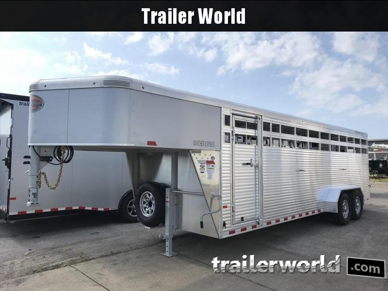 2019 Sundowner Rancher Xpress 24