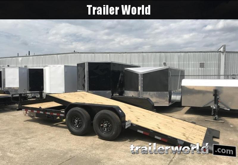 2019 Big Tex 14TL-20