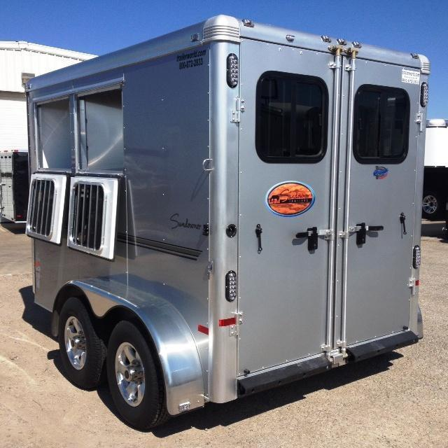 Nationwide Craigslist Search >> Used Gooseneck Horse Trailers For Sale In Nj Sundowner And | Autos Post