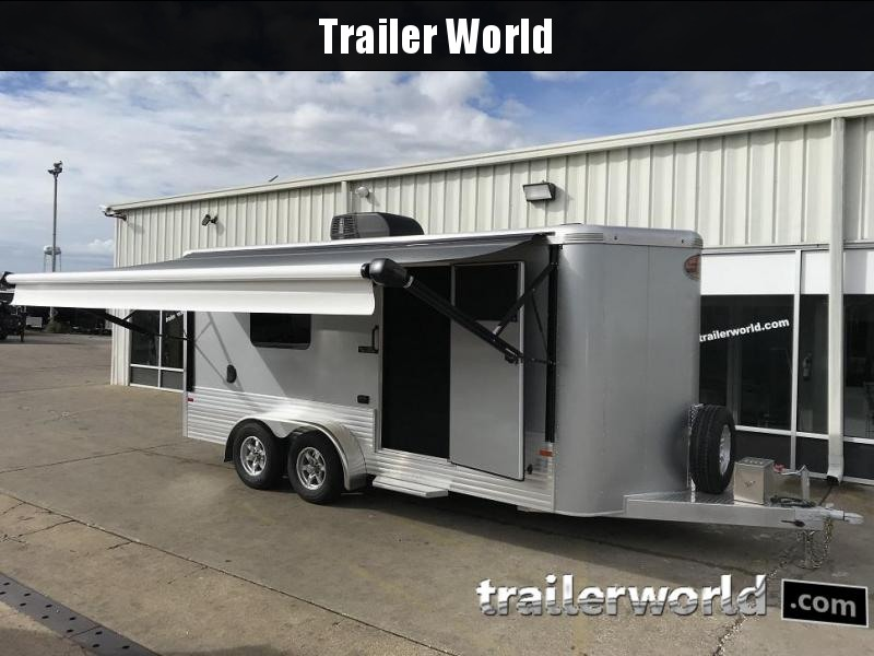 2019 Sundowner Trailers 18