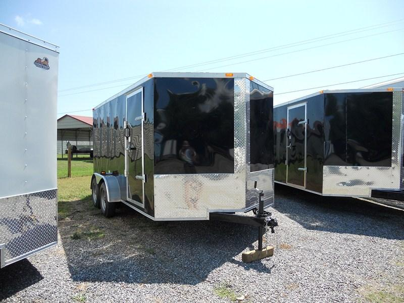 2019 Cynergy Cargo CCL7X14TA Enclosed Cargo Trailer