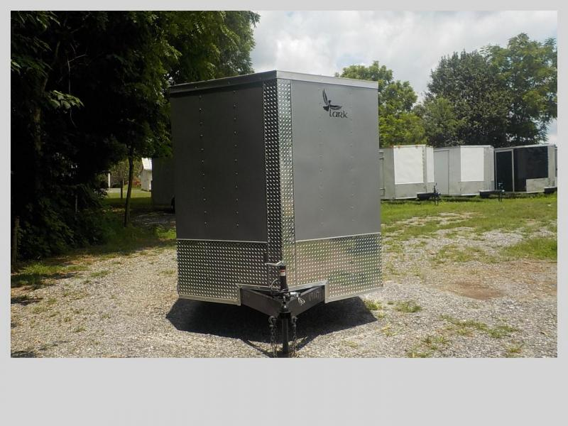 2019 Lark VT7X16TA Enclosed Cargo Trailer
