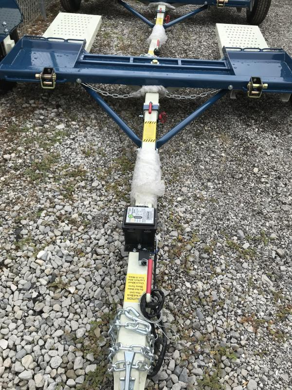2018 Stehl Tow Dolly Tow Dolly