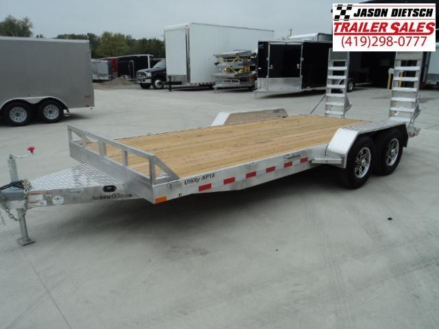 2018 SunDowner All Purpose Utility Trailer Stock#SD-6690
