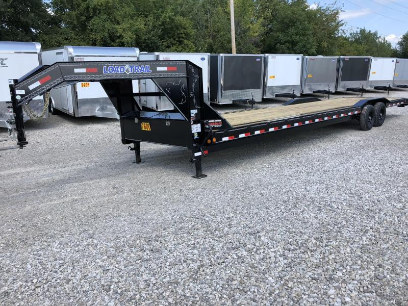 2019 Load Trail 102X36 Equipment Trailer....STOCK# LT-174093